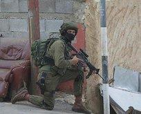 İsrail Batı Şeria'da ölüm saçtı