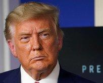 Trump vazgeçmiyor! Flaş açıklama
