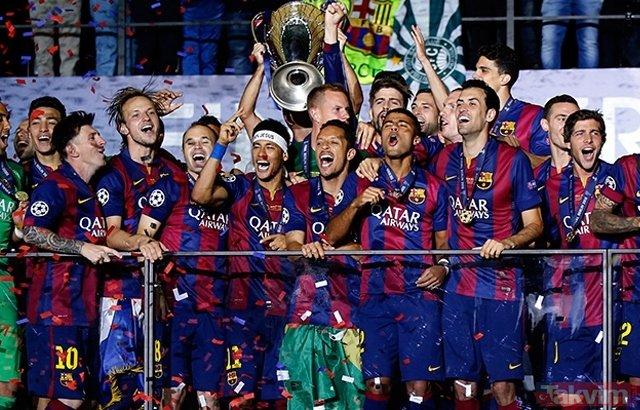 Son dakika: Galatasaray´ın Şampiyonlar Ligi´ndeki rakipleri belli oldu! İşte o takımlar...