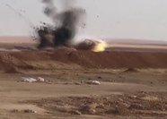Son dakika: Barış Pınarı Harekatı bölgesinde teröristlere ait bombalı araç ele geçirildi