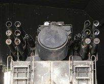 Libya ordusundan Hafter'e ağır darbe! 3 Rus yapımı hava savunma sistemi imha edildi