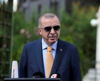 Yunanistan, Erdoğan'ın o sözlerini konuşuyor