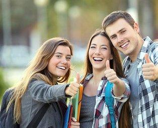 Üniversiteliye burs fırsatı