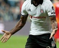 Beşiktaş'ın yıldızı G.Saray'a haber yolladı