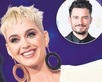 Katy Perry sobelendi