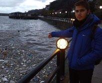 Zonguldak'ta kahreden görüntü! Hepsi sahile vurdu