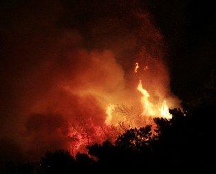 Yangınları fırsat bilip vatandaşın cebine göz diktiler