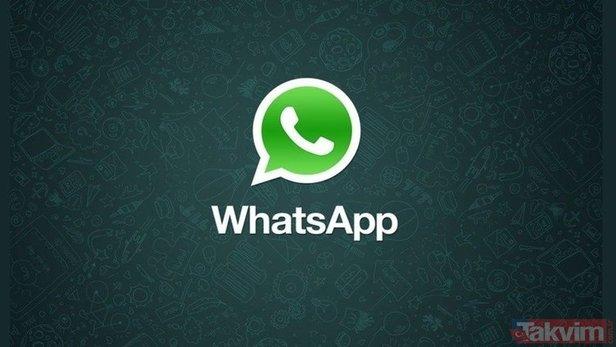 WhatsApp'a iPhone'larda sınırlama