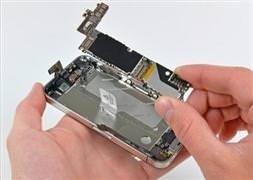 iPhone 4S de internete sızdı