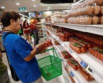 ABD'de tüketici güveni azaldı!
