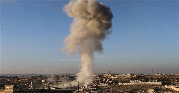 BM'den Suriye raporu