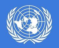 BM'den Kaşıkçı soruşturması açıklaması