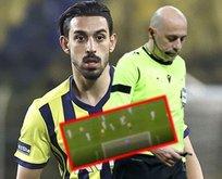 İşte Fenerbahçe'nin iptal edilen golü...