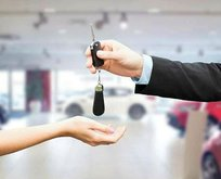 Araç sahibi olmak isteyenlere müjde!