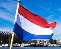 Hollanda'dan darbeci hainlere sığınma hakkı