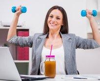Şok diyetiyle 1 haftada 5 kilo verin!