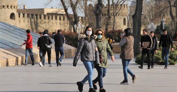 Sıcaklıklar koronavirüs etkisini azaltacak mı?