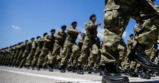 Askerlik yerleri sorgula: 2020 Haziran askerlik yerleri açıklandı mı? E-Devlet askerlik yerleri sorgulama sayfası!