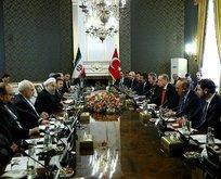 Türkiye ve İran arasında 6 dev adım