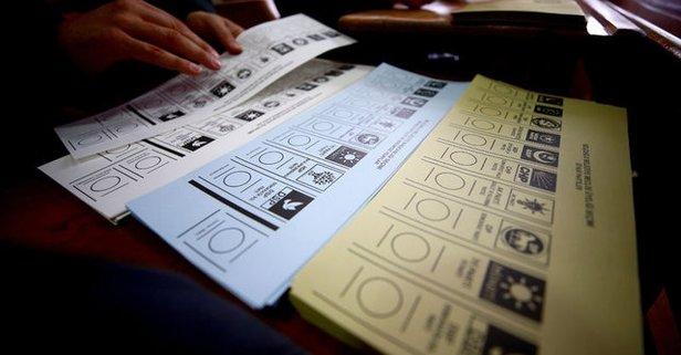 Büyükçekmece seçim sonuçları YSK kararı nedir?
