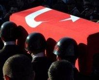 Türkiye-İran sınırından acı haber: 1 şehit