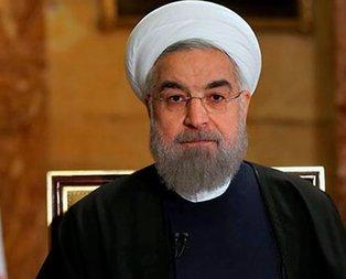 İran Cumhurbaşkanı yarın Türkiye'ye geliyor