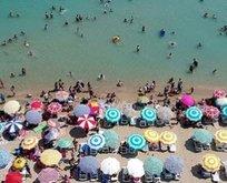 Turizmde rekor artış