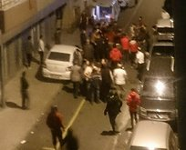 İstanbul'da ortalığı karıştıran taciz iddiası
