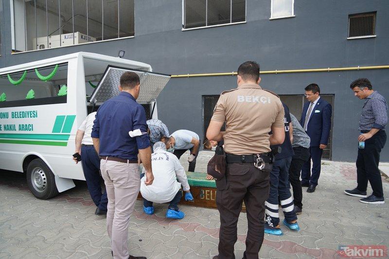 Kastamonu'da duruşmadan çıkan avukatın gizemli ölümü: Annesi banyoda buldu