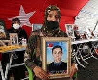 Evlat nöbeti PKK'nın sonunu hazırlıyor