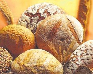 Ekmeğimizdeki düşman gluten