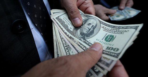 Dolarda düşüş sürecek mi? 27 Mayıs dolar ne kadar? Dolar/TL kuru son durum nedir?