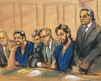Zarrab davasında şok iddia