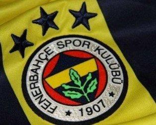 Fenerbahçe'de flaş ayrılık! Resmen veda etti