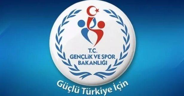 Gençlik ve Spor Bakanlığı GSB 652 memur alımı yapacak!