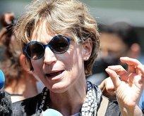BM Kaşıkçı Raportörü Callamard: Türkiye'deki dava şeffaf ve adil