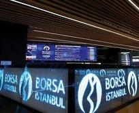 Borsa haftaya nasıl başladı? 15 Şubat borsa işlem saatleri!