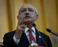Kılıçdaroğlu yine FETÖcüleri aklama operasyonu yaptı