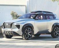 Nissan'dan SUV sentezi