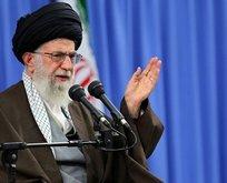 İran'dan ipleri koparacak söz