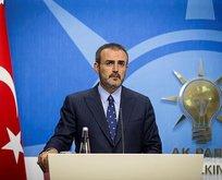 AK Parti'den Akşener açıklaması