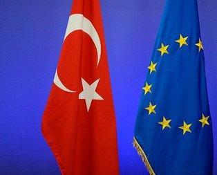 ABden flaş Türkiye açıklaması