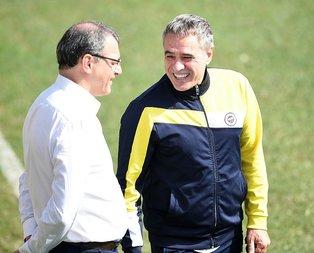 Ersun Yanal transfer listesini yönetime sundu! Liste sızdı...