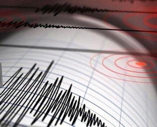 Japonya, 5,2 büyüklüğünde depremle sarsıldı