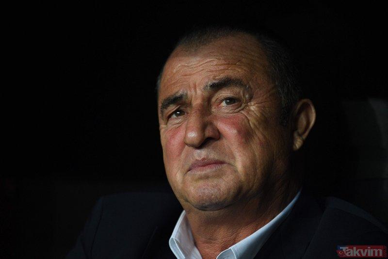 Fatih Terim'den Real Madrid maçı öncesi flaş açıklamalar! Bazı şeyleri abartıyorlar ama...