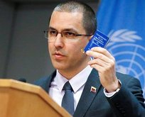 Venezuela'dan yeni açıklama: 72 saat süre verdi