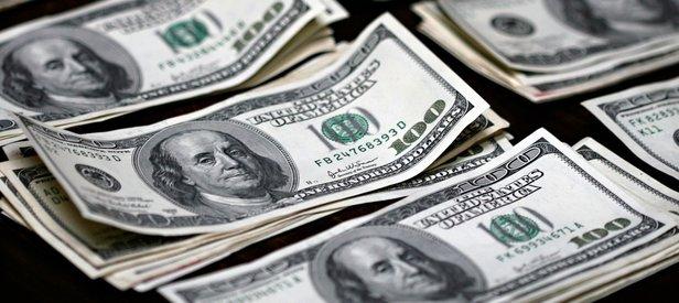 Dolar, son 1 yılın en düşük seviyesinde!
