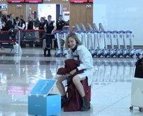 İstanbul Havalimanı'nda büyük sürpriz!