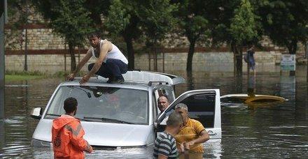 Meteoroloji'den son dakika uyarısı! İstanbul'da hava durumu nasıl?