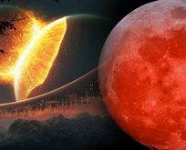 2019 Süper Kanlı Ay Tutulması kıyamet habercisi mi? Olay tartışma!